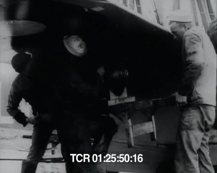 Images américaines 1917 chutes 1