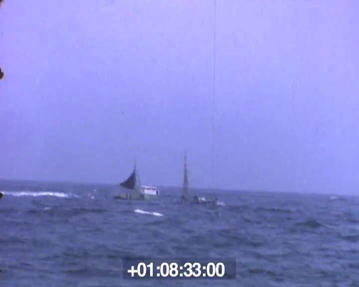 A bord de la Scala Sancta 1965-2