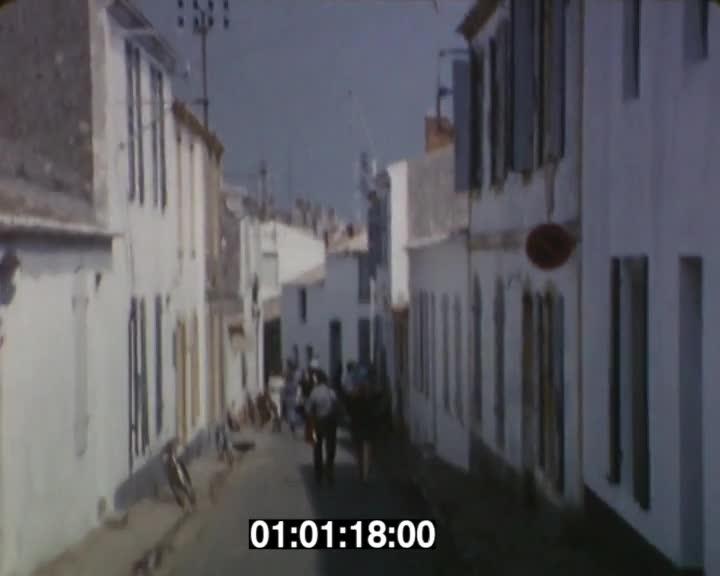 Ile d'Yeu, travelling   Jean Chantreau