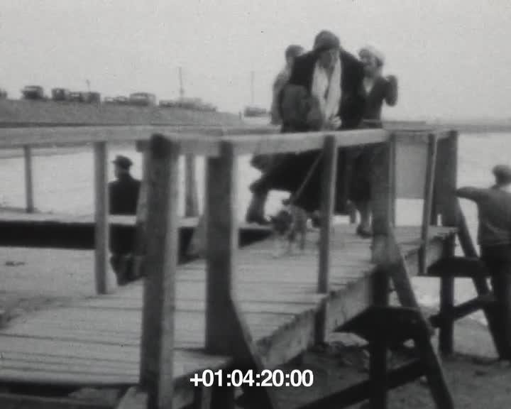 Baule 1932 (La)