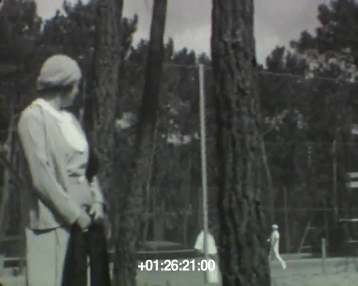 Baule 1930 (La)