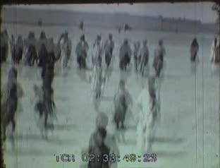 Algérie 1951