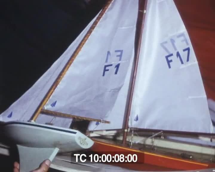 Simulateur et Société nautique à La Trinité-sur-mer