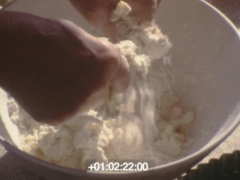On fait la tarte !