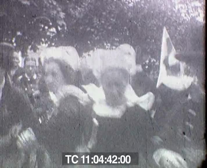 Pardon de Montfort-L'Amaury 1930