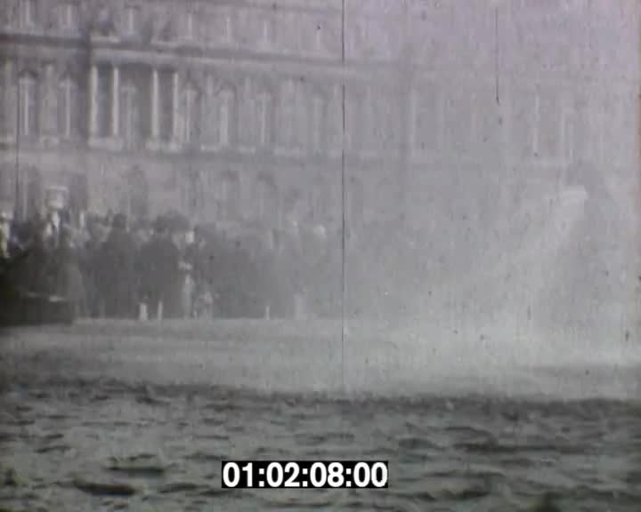 Versailles 1929