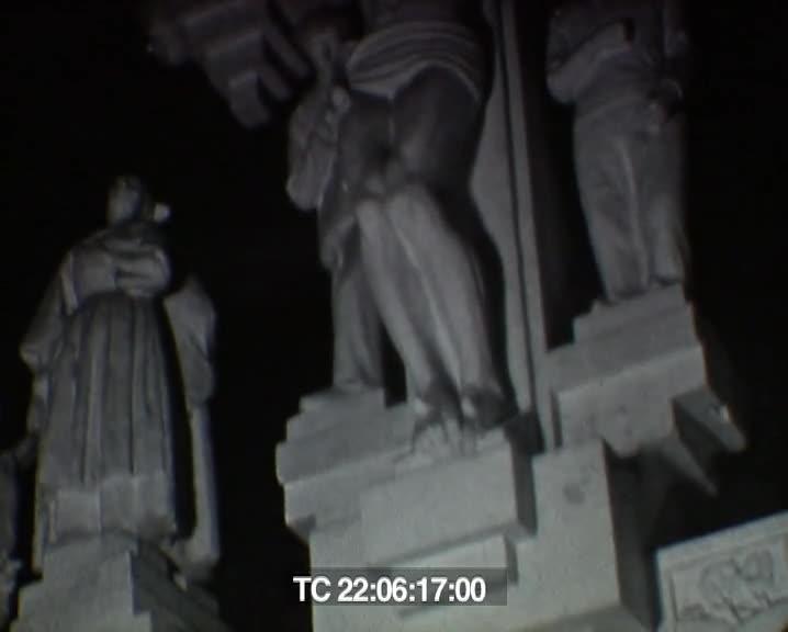 Un statuaire breton - R. Quillivic