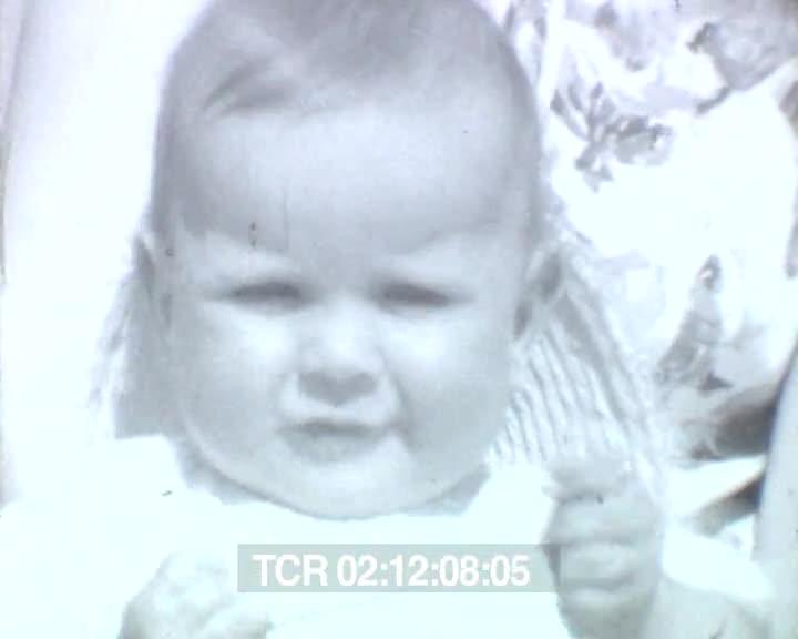bouillie de bébé (La) | Paul Toupin