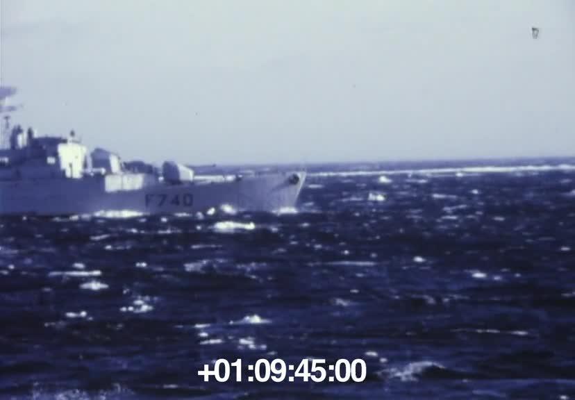 Campagne de pêche à Terre-Neuve 2