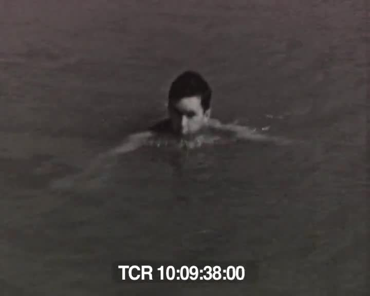 Vacances 1950 | Bernard Thomazeau