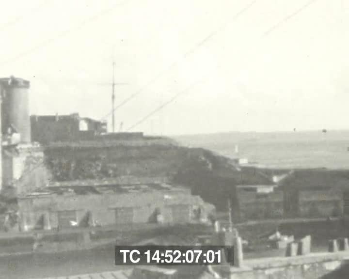 Brest 1940 - 1944