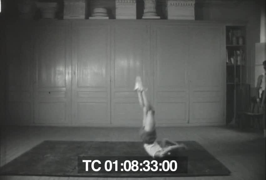 Education physique