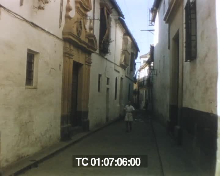 Espagne, Cordoue, Grenade | Jean Baret