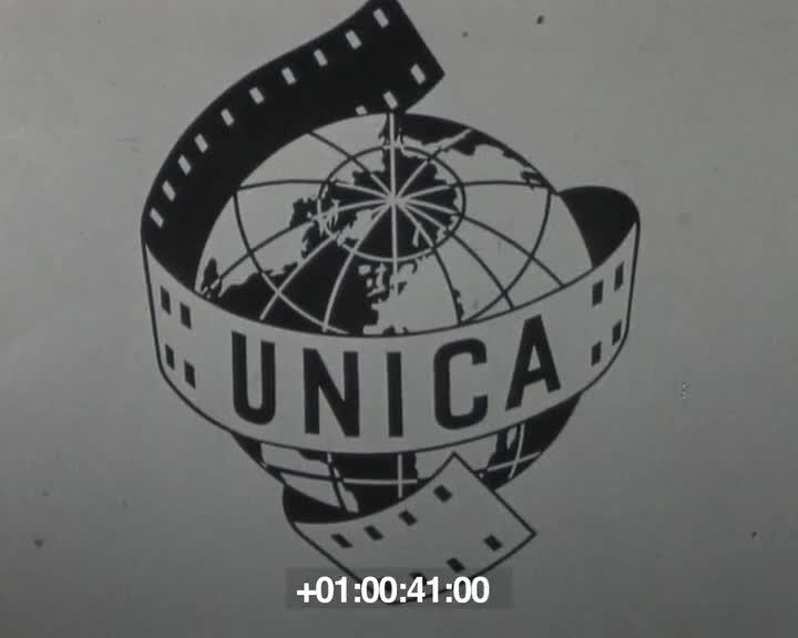 XXVI ème assemblée générale d'Unica