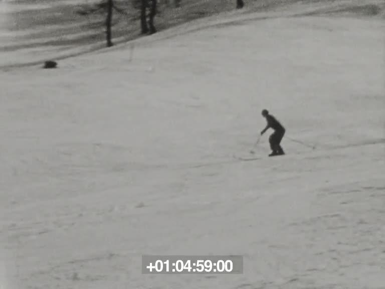 Val d'Isère 1939