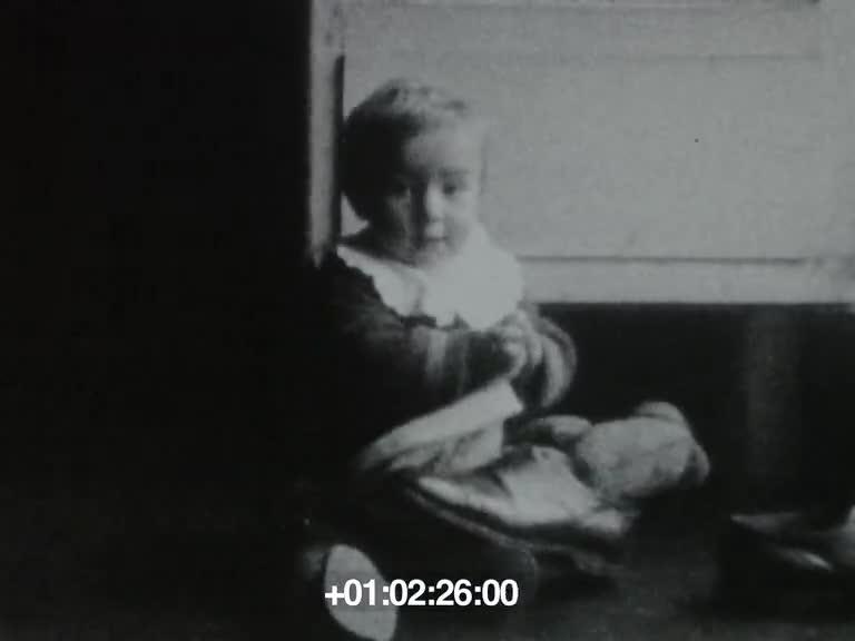 Hélène 1928 - 1929