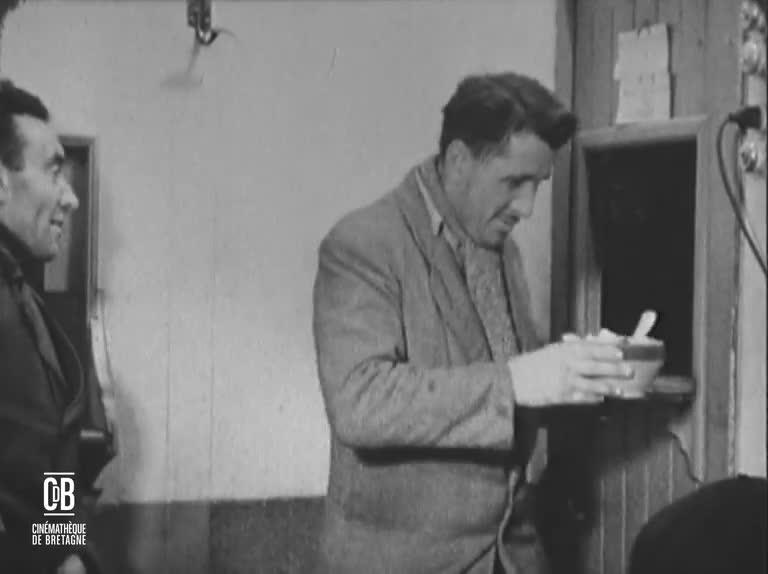 Ur sizhun, un istor : sizhun 5 | Cinémathèque de Bretagne