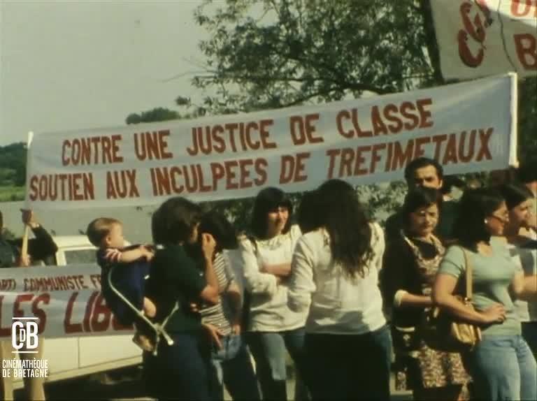 Ur sizhun, un istor : sizhun 10 | Cinémathèque de Bretagne