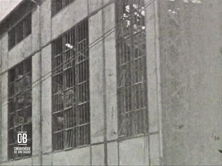 Ur sizhun, un istor : sizhun 41   Cinémathèque de Bretagne