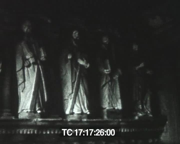 Pentecôte 1949, balade du Finistère aux Côtes-du-Nord
