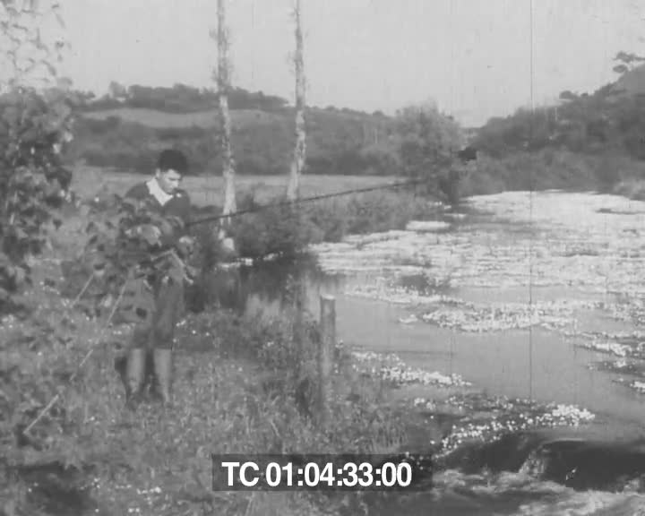 Elorn, rivière de poésie et de légende
