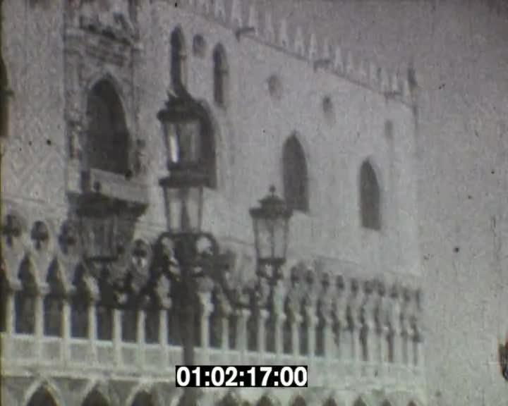 Venise, année 30 | Odette Guilloux