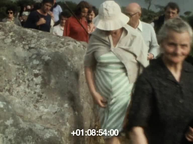 Troménie de Locronan 1977 | Jean-Pierre Gestin
