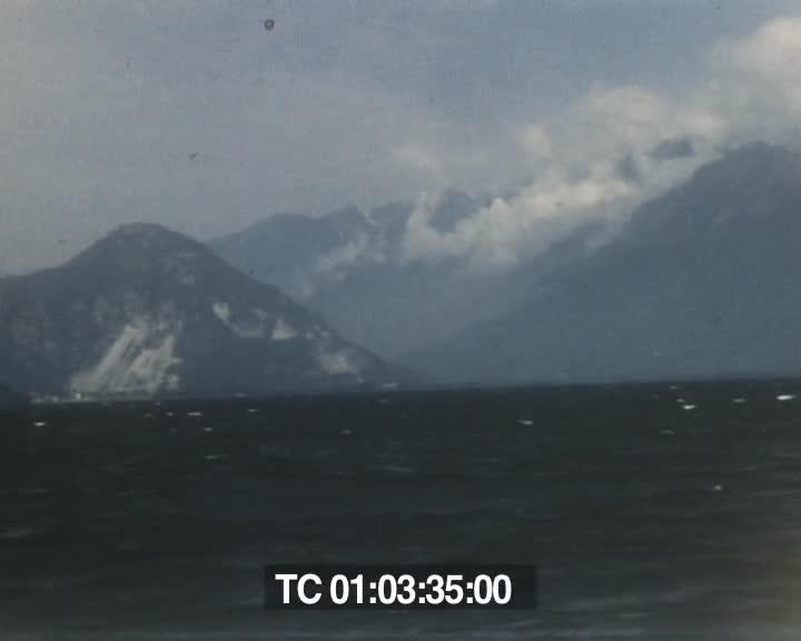 Voyage en Italie 2