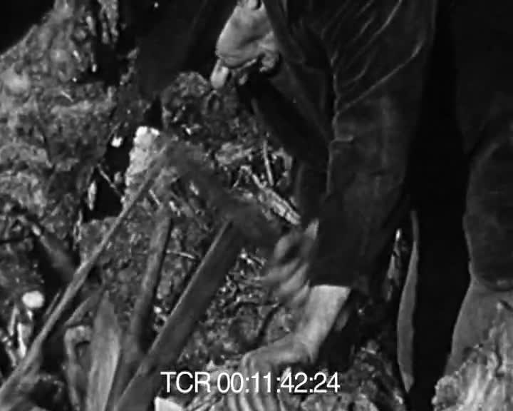 ferme 1952/53 (La) | Jean Le Du