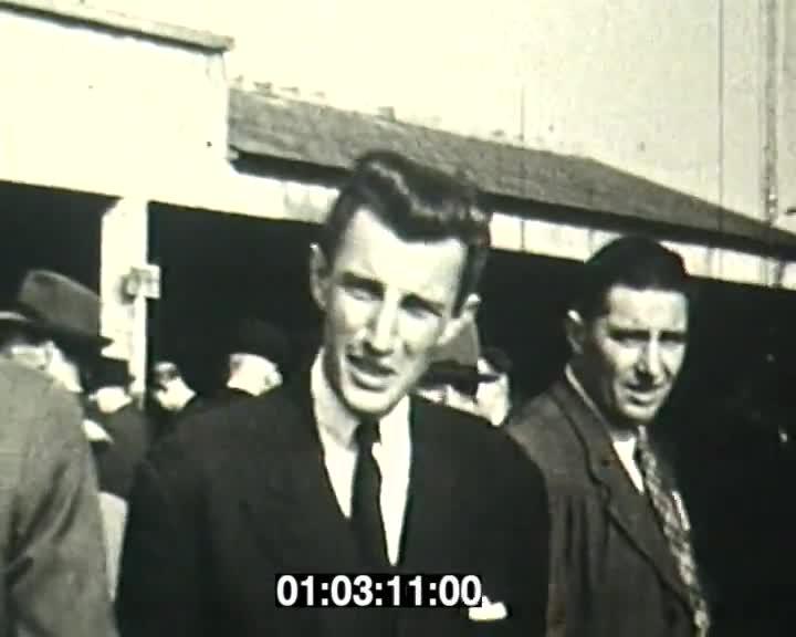 Année 1946 bobine 2 | Jean Minor