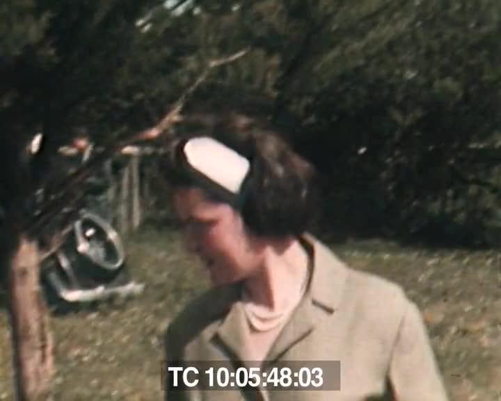 Année 1958 bobine 1 | Jean Minor