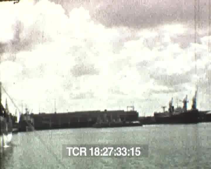 Parure de la terre d'Aunis... La Rochelle au visage marin | Edmond Huvé